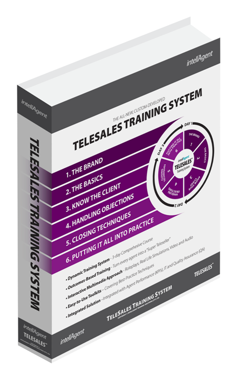 intellagent telesales sales training south africa and canada